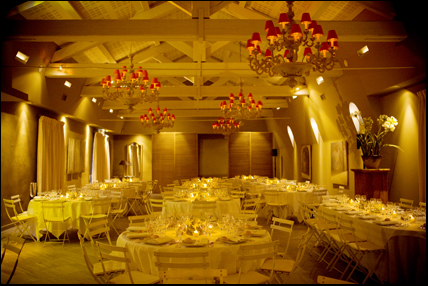 Your Wedding Reception Hall In The South Of France