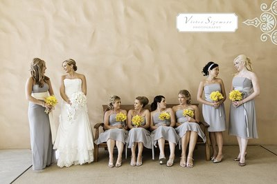 What about a yellow and grey wedding weddings on the french indeed i believe that yellow and grey wedding decoration is really unique and not second hand compared to the traditional white way of thinking junglespirit Image collections