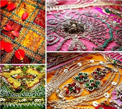 Indeed compared to traditional weddings planning an Indian wedding is very