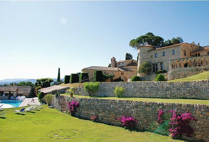 a timeless venue for your wedding on the french riviera