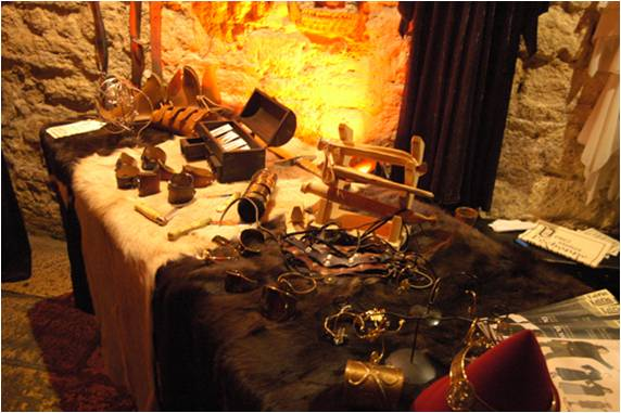 Create your own wedding : a medieval wedding, to travel in the past ...