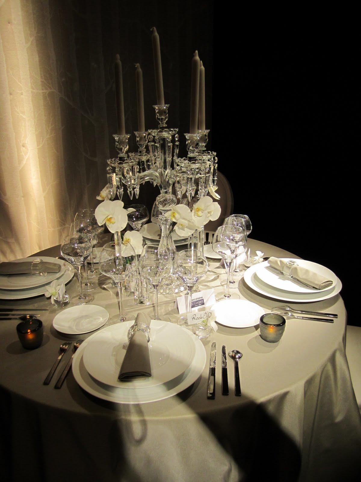 Wedding Table Decoration In France What You Can Rent Weddings