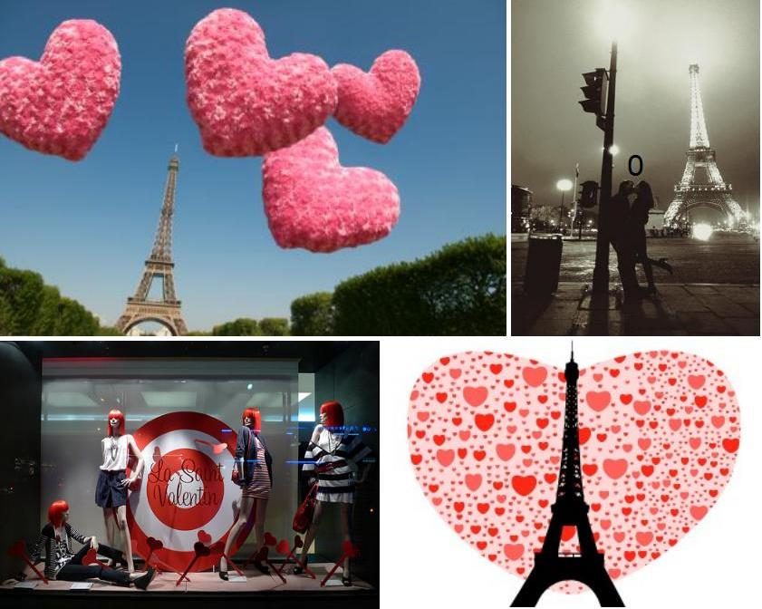 Organize your valentine day in paris weddings on the french riviera