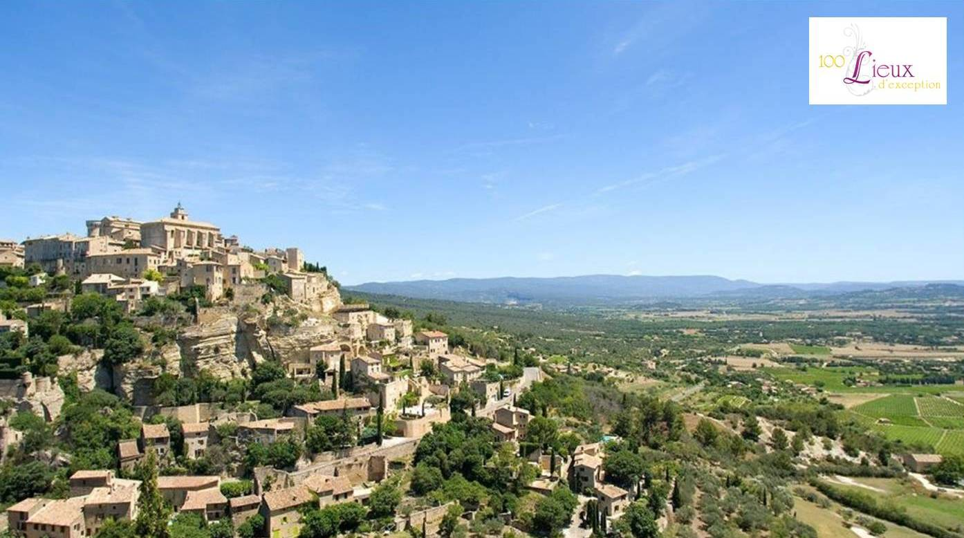 Privatize Bastide De Gordes For Your Wedding In France Weddings On The French Riviera Amp Provence