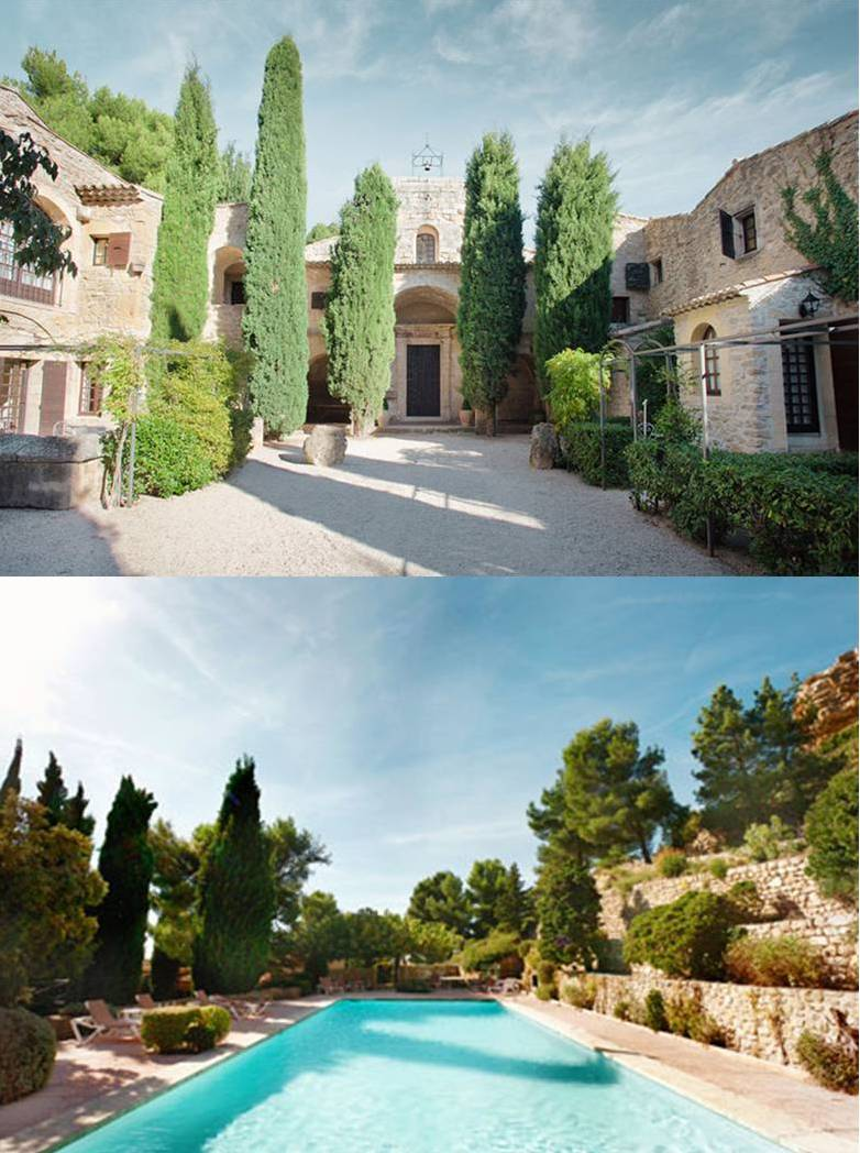 luxury wedding venue in Luberon coming soon in your wedding guide marry me in provence 1