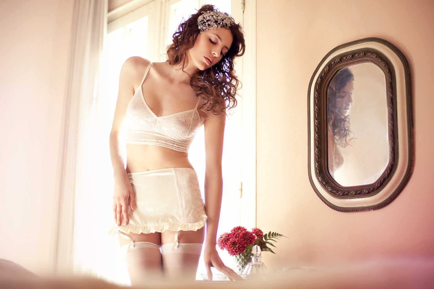 The Quot Photo Boudoir Quot The New Trend Weddings On The