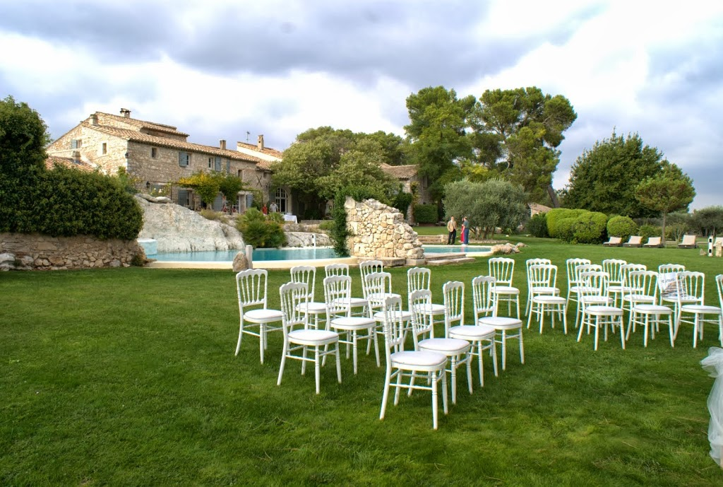 real wedding in provence for an American couple (3)