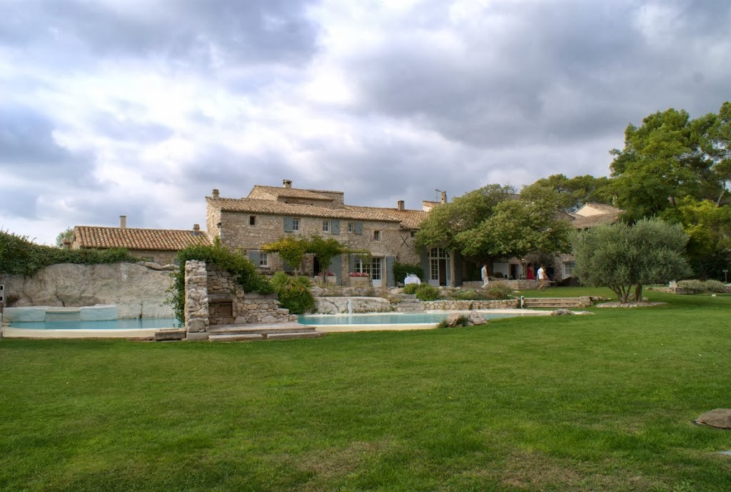 real wedding in provence for an American couple (8)