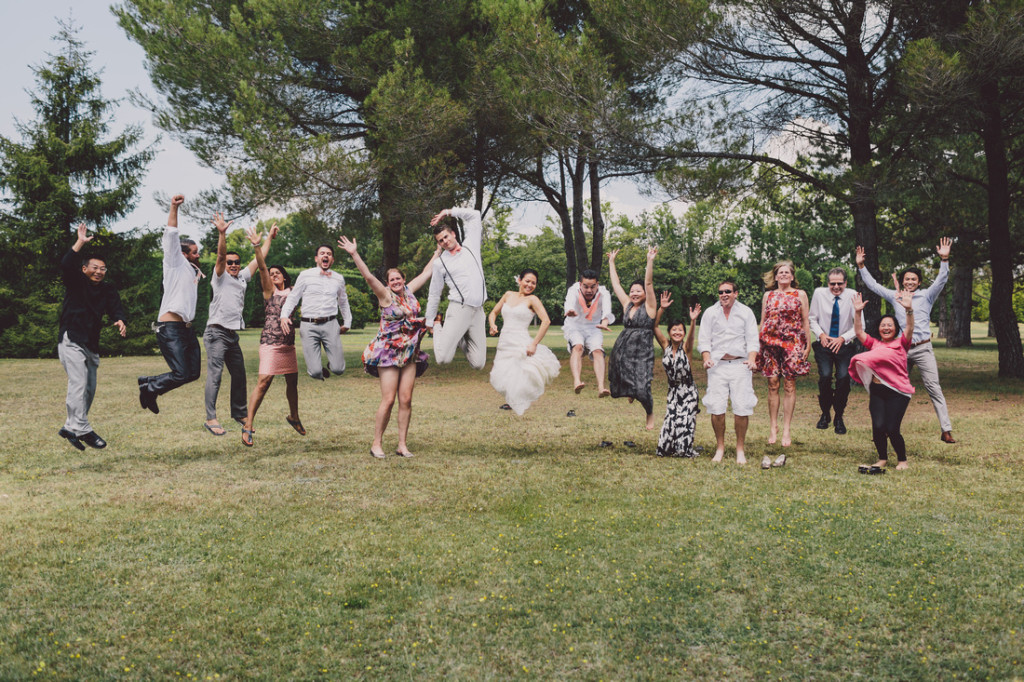 incredible wedding ceremony in a hot air balloon by weddingsonthefrenchriviera and ehc (12)