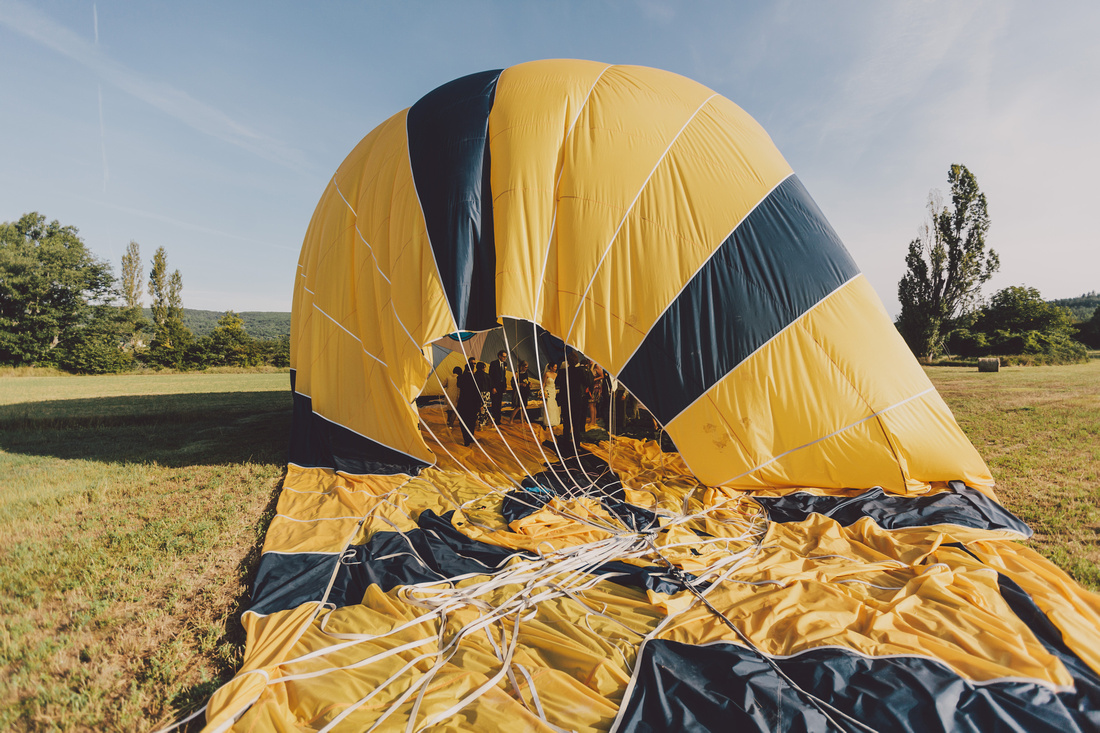 incredible wedding ceremony in a hot air balloon by weddingsonthefrenchriviera and ehc (5)