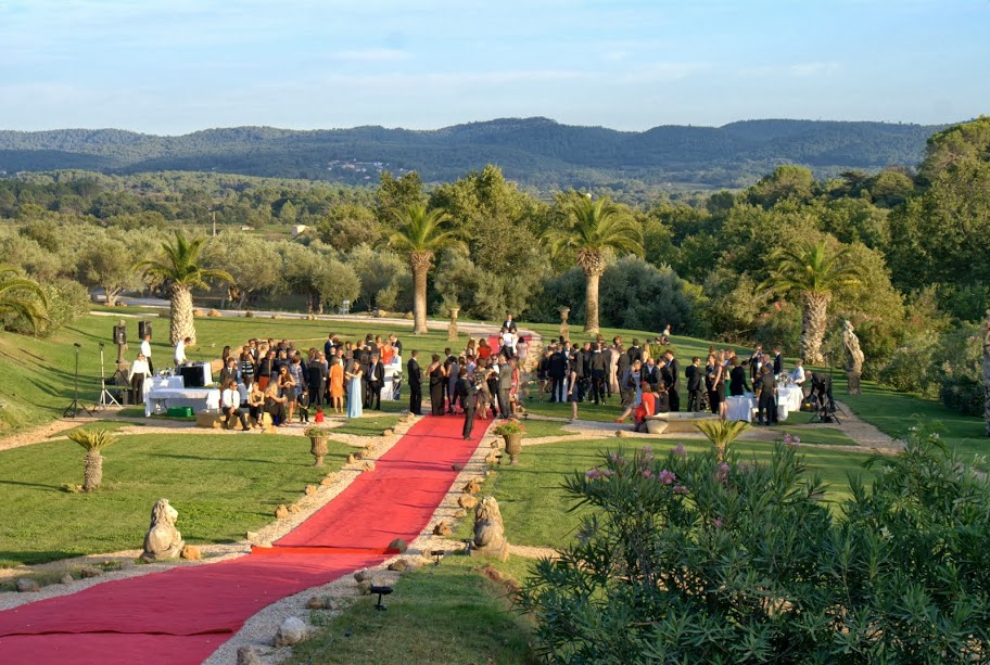 CHINESE AND FRENCH WEDDING IN PROVENCE (14)