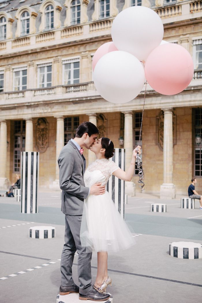 wedding ballons inspirations 1