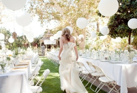 wedding ballons inspirations 3