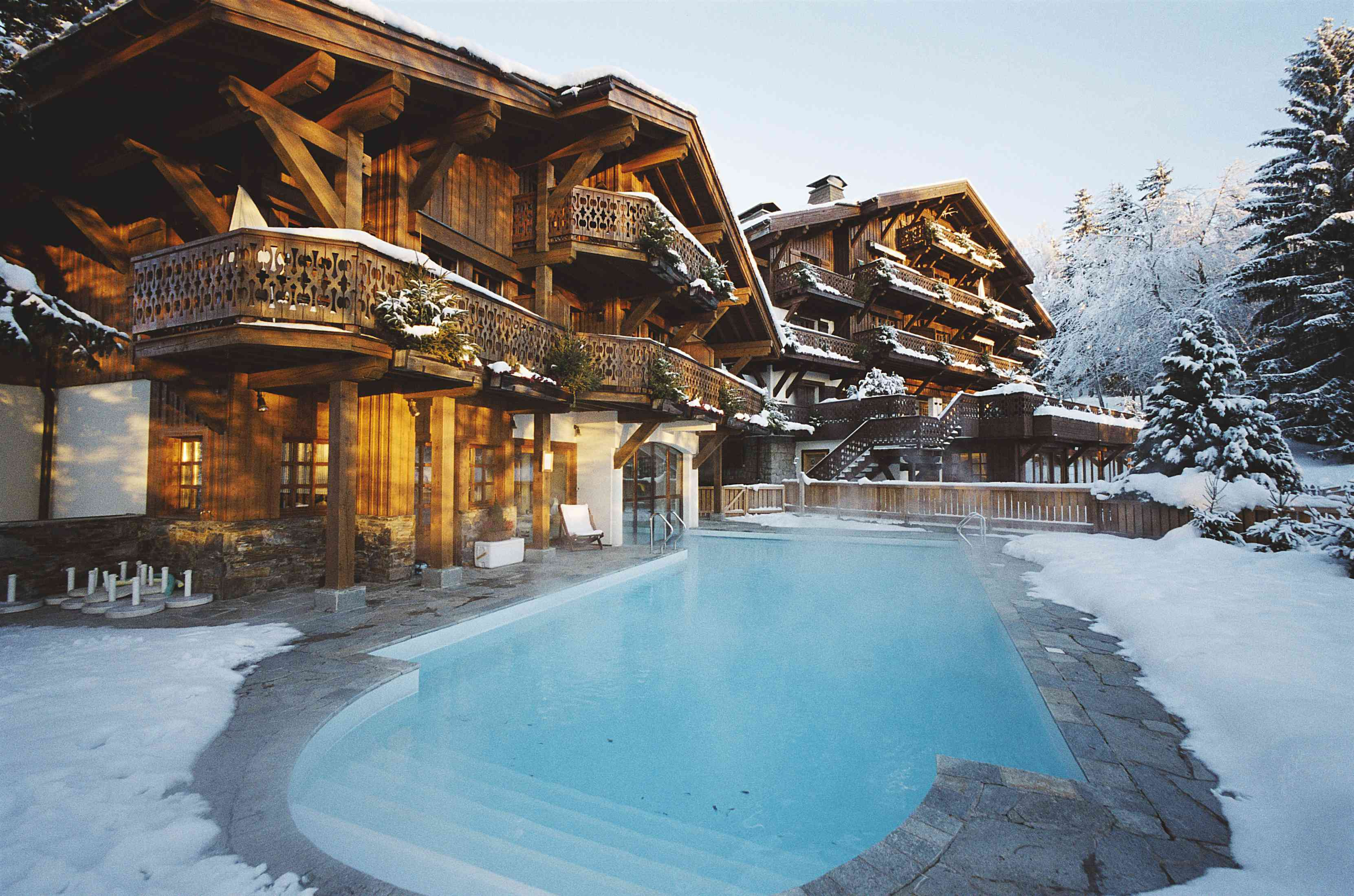 wedding package in the french alps 2