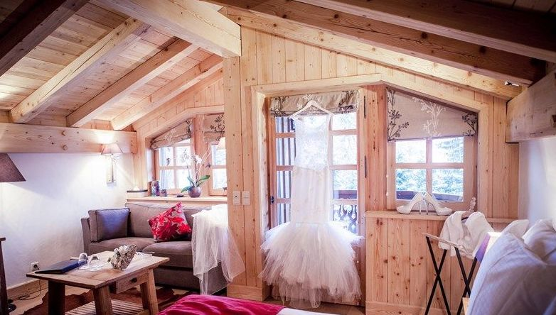 wedding package in the french alps 4
