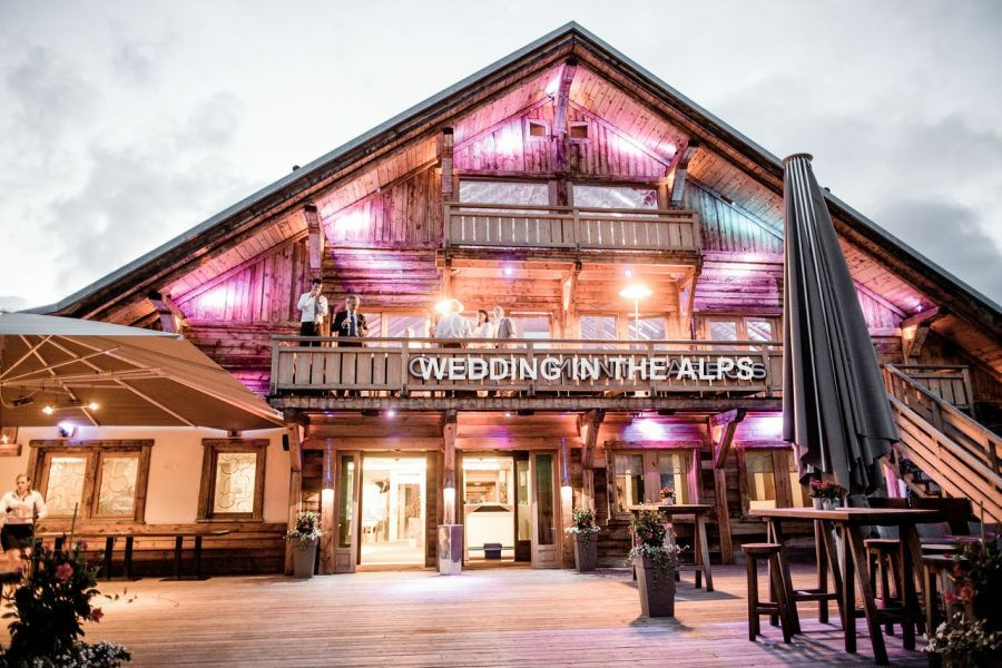wedding package in the french alps 5