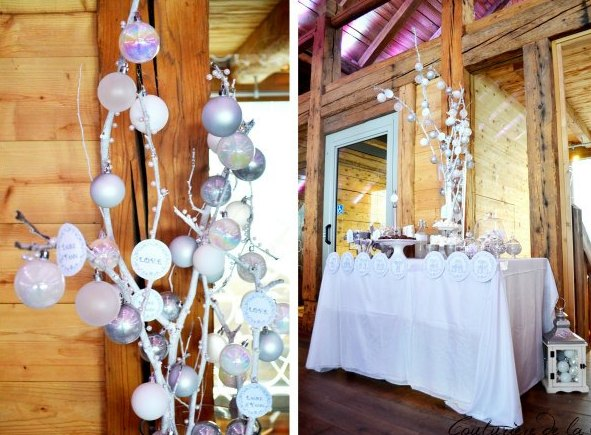 wedding package in the french alps 7