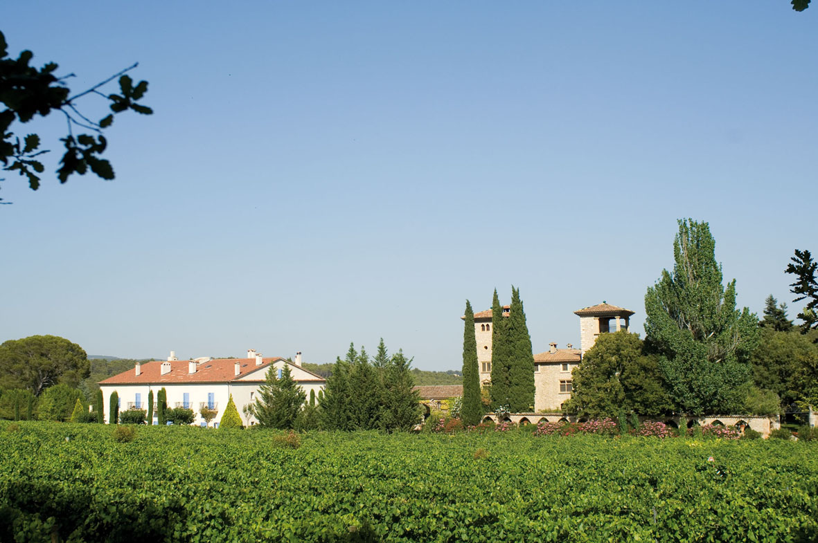 lovely wedding package in provence 9