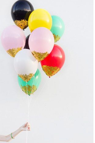 wedding ballons inspirations 5