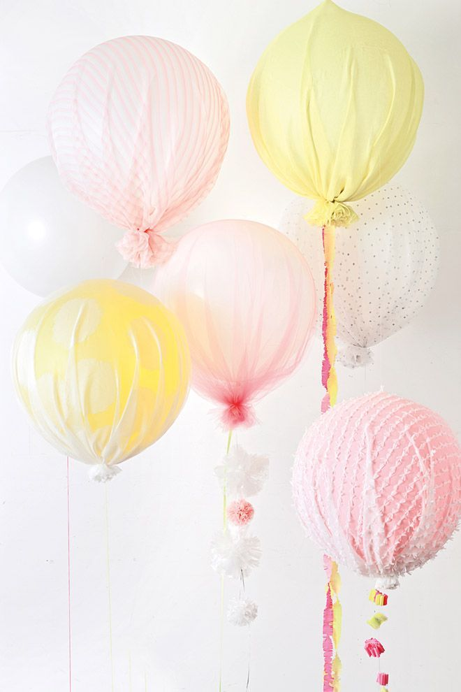 wedding ballons inspirations 6