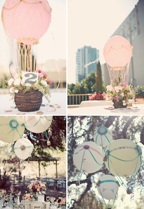 wedding ballons inspirations 8