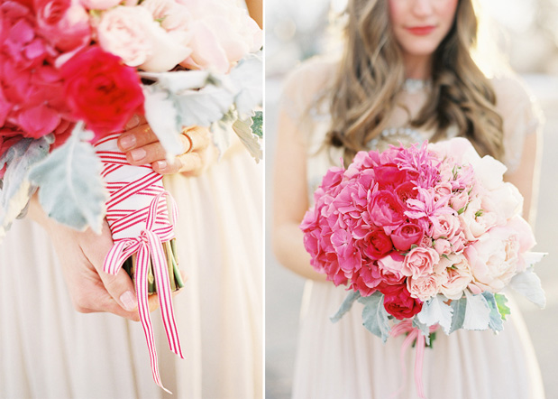 OMBRE WEDDING DECO TRENDS 2014 e