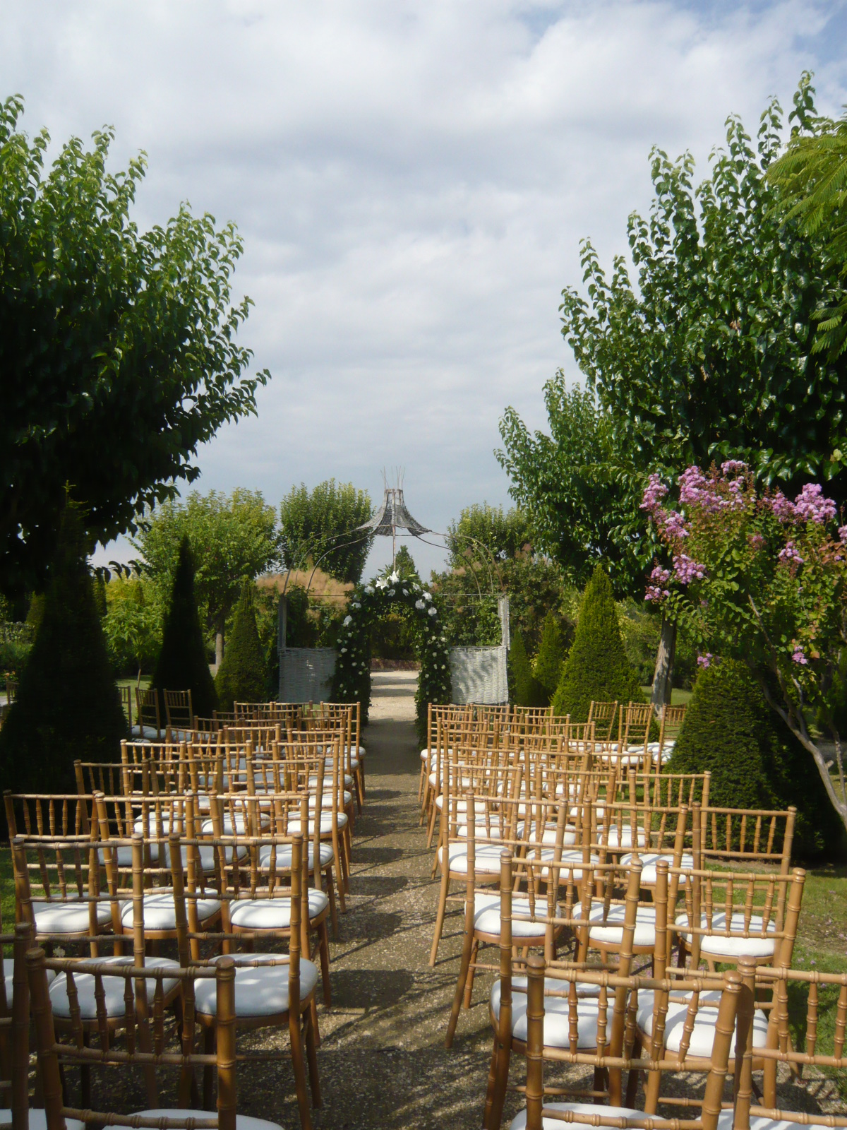 french wedding package in a vineyard (7)