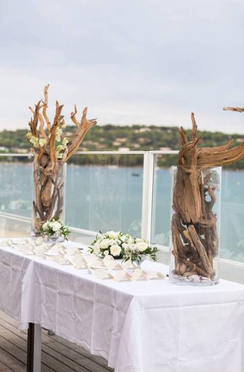 SEPTEMBER BEACH WEDDING IN SAINT TROPEZ 15