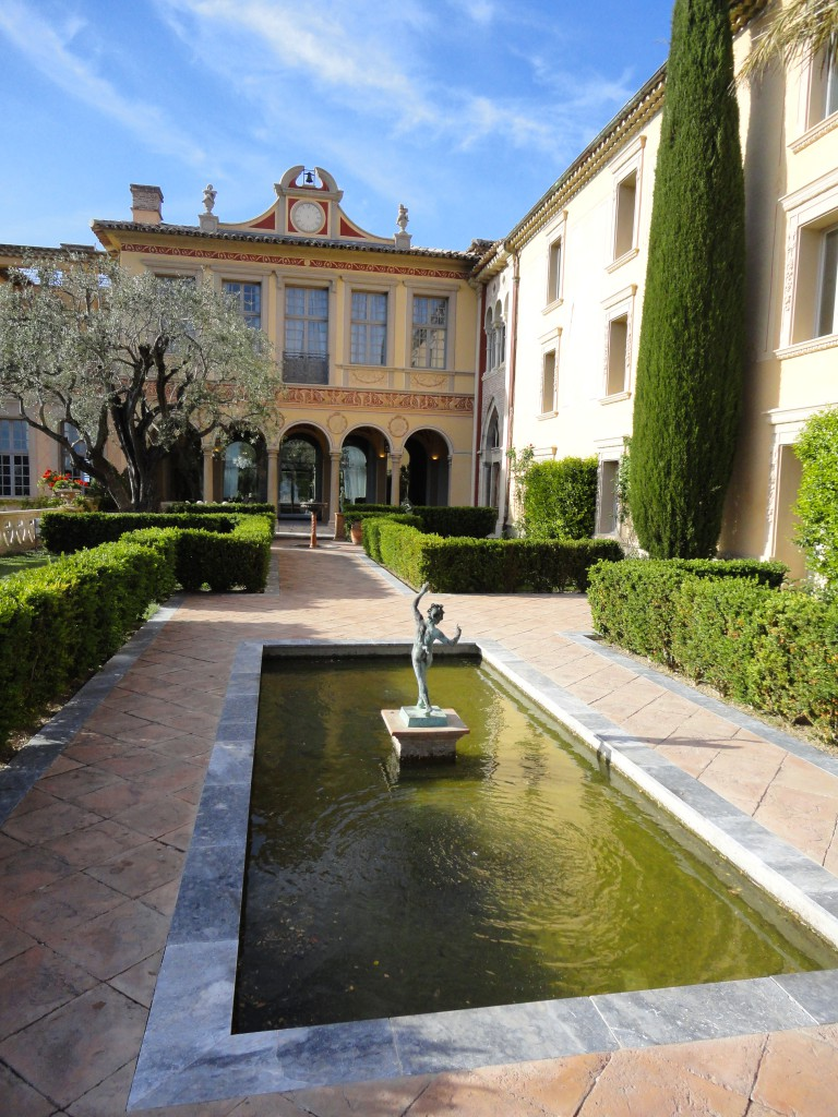 The most beautiful wedding venue on the French Riviera ...