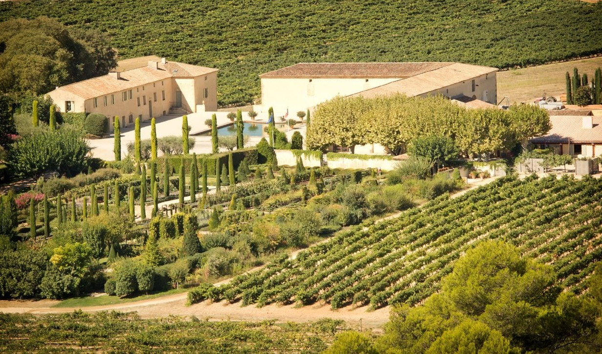 French Vineyard Wedding Package Aix En Provence